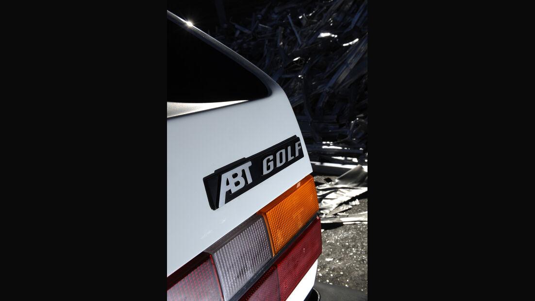 Abt Golf I GTI