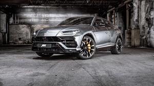 Abt Lamborghini Urus