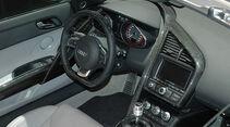 Abt R8 Spyder