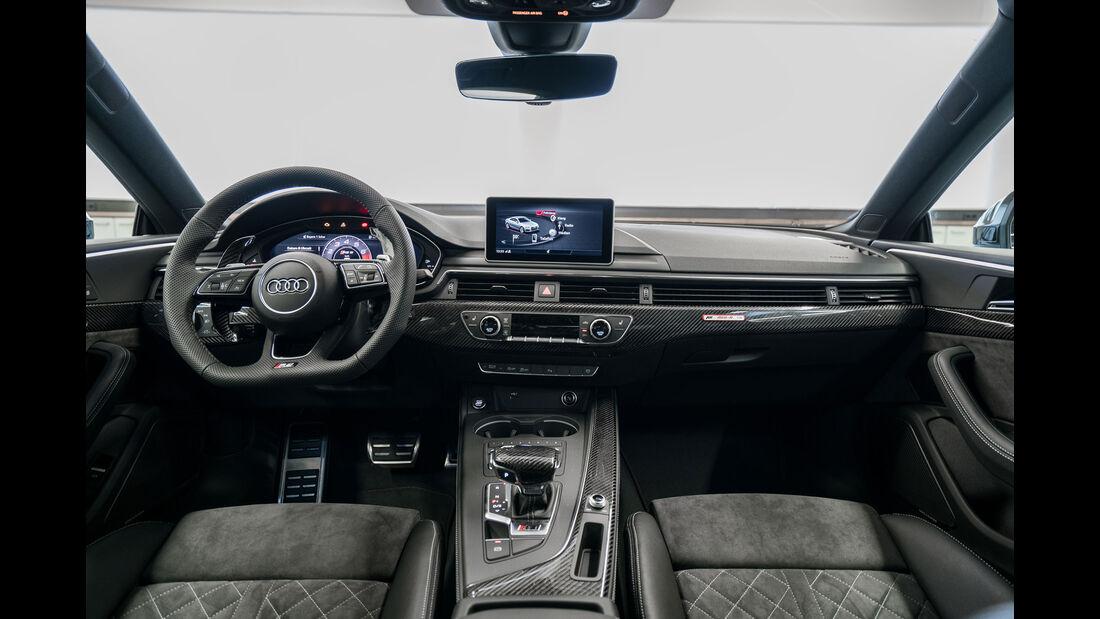 Abt RS5-R - Audi RS5 - Tuning - Coupé - Genfer Autosalon 2018