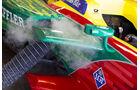 Abt Schaeffler - Formel E Test - Donington - 2016