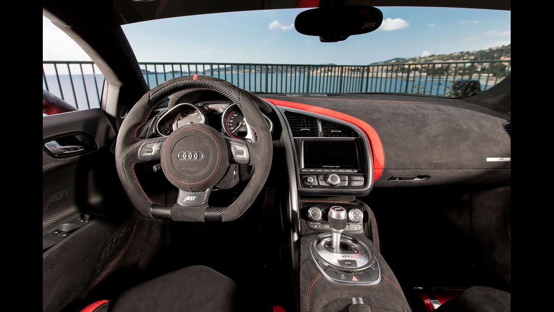 Abt Sportsline - Tuning - Abt R8 GTR