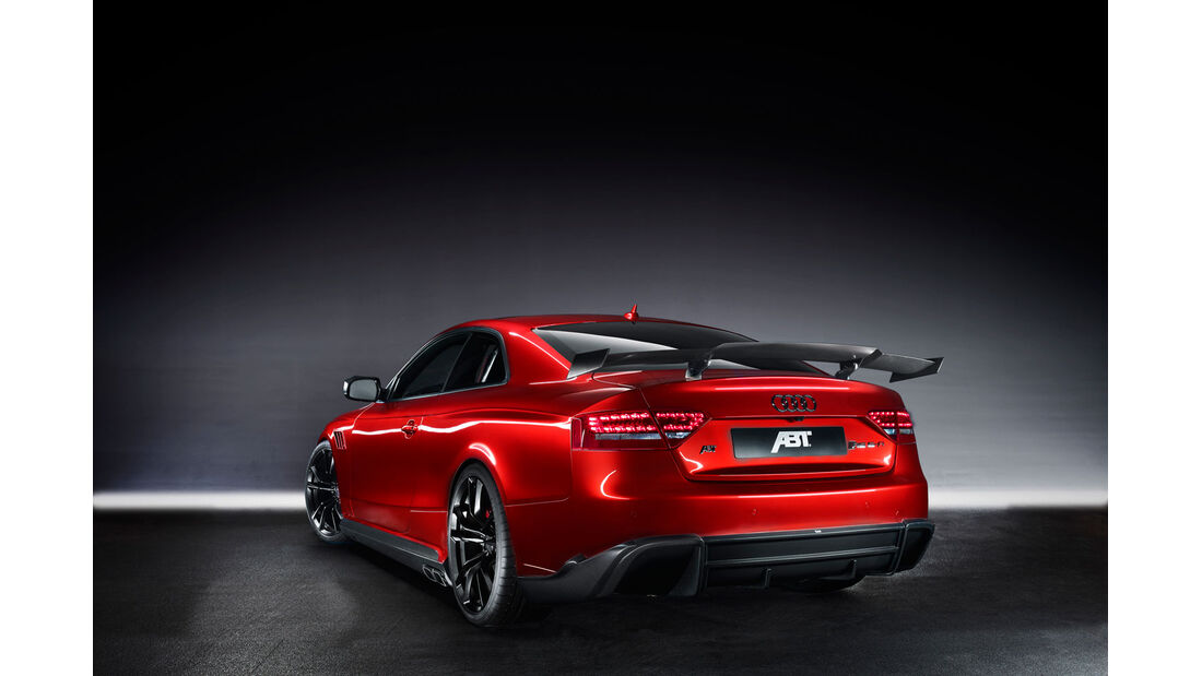 Abt Sportsline - Tuning - Abt RS5 R