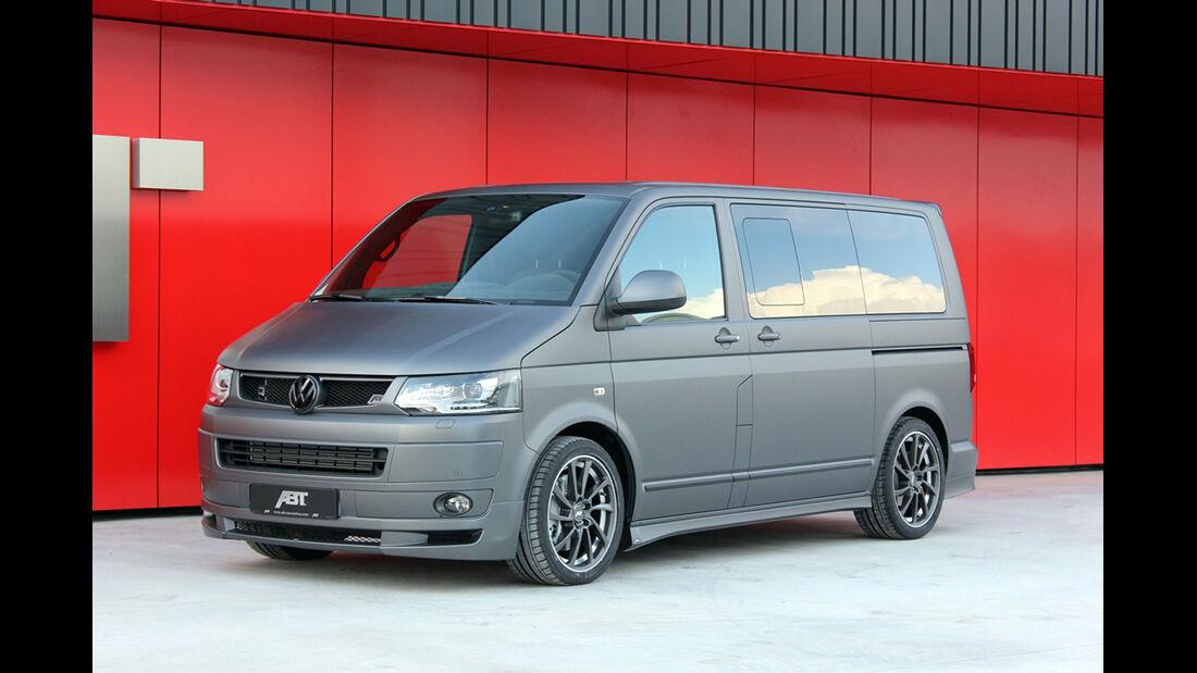 Abt Sportsline - Tuning - Abt VW Bus