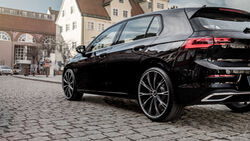 Abt Sportsline VW Golf VIII Tuning