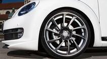 Abt VW Beetle Cabrio