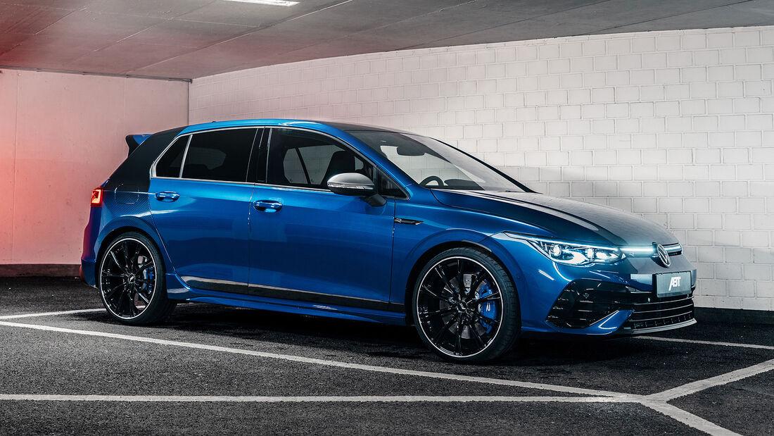 Abt VW Golf 8 R
