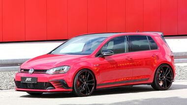 Abt - VW Golf GTI Clubsport - Tuning - Kompaktsportwagen