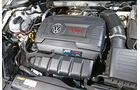 Abt-VW Golf GTI, Motor