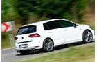 Abt-VW Golf GTI, Seitenansicht