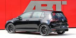 Abt VW Golf R, Golf 7, Tuning