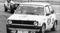 Abt VW Golf