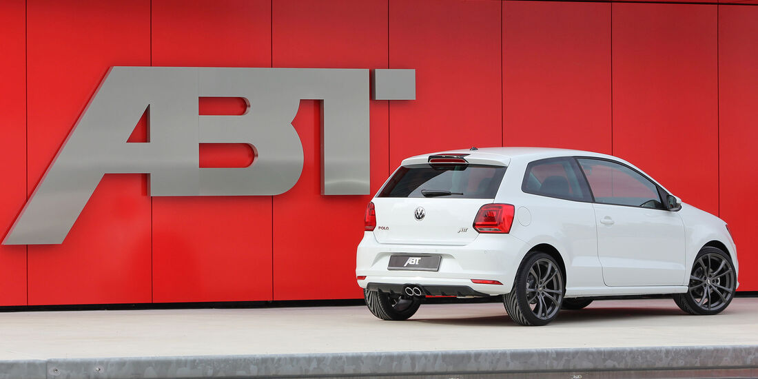 Abt VW Polo