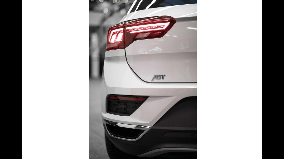 Abt VW T-Roc