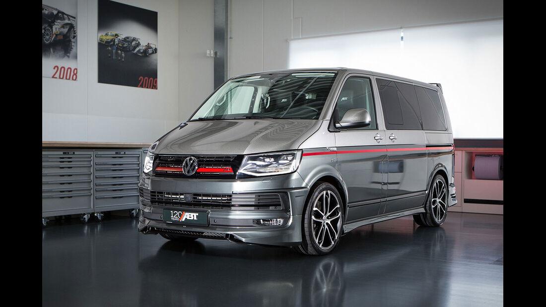 Abt VW T6