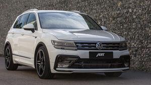 Abt VW Tiguan