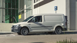Abt VW e-Caddy