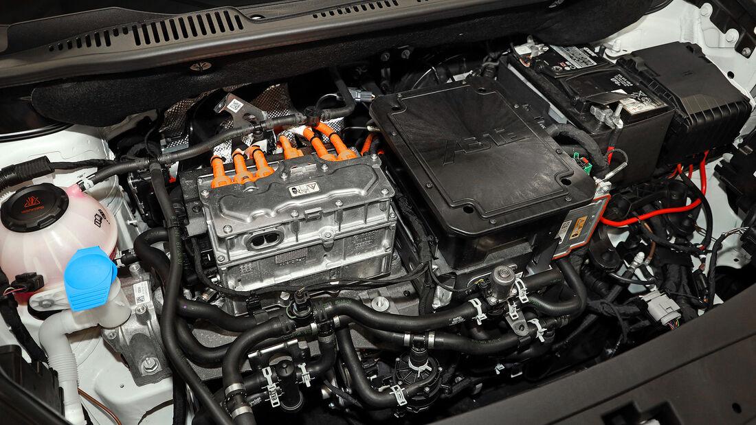 Abt e-Caddy (2020)
