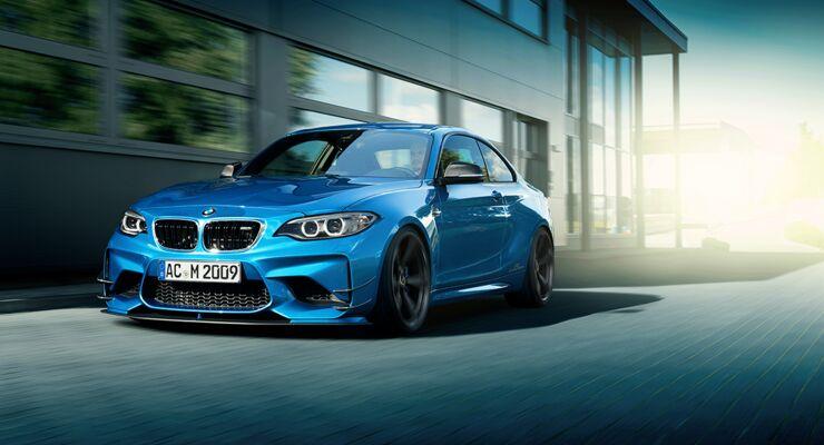 Ac Schnitzer BMW M2