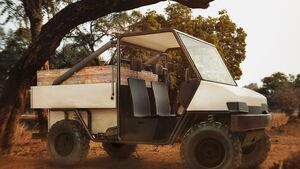 Acar Auto für Afrika