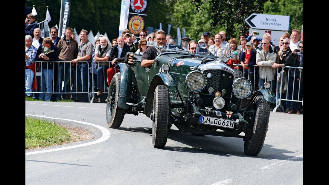 Acht-Liter-Bentley