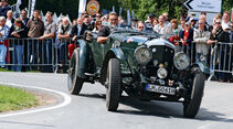 Acht-Liter-Bentley
