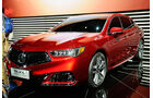 Acura TLX-L China