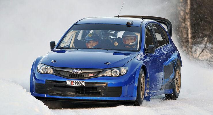 Adapta World Rallye Team