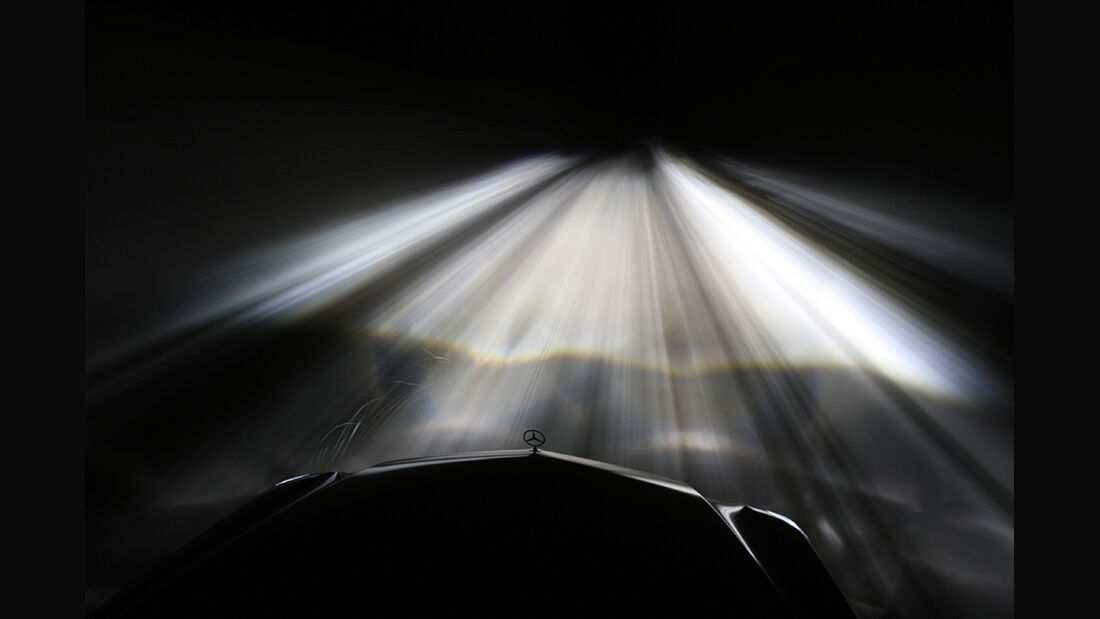 Adaptive Lichtsysteme