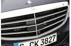 Adaptive Tempomaten, Mercedes C-Klasse