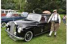 Adenauer Mercedes