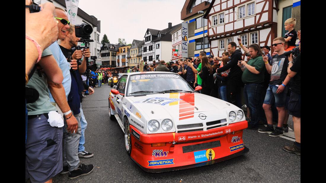 Adenauer Racing Day 2017 - 24h-Rennen Nürburgring - Nordschleife