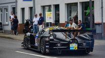 Adenauer Racing Day - 24h Nürburgring  - Mittwoch - 13.5.2015