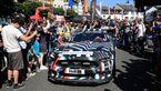 Adenauer Racing Day - 24h Rennen Nürburgring - Nürburgring-Nordschleife - 19. Juni 2019
