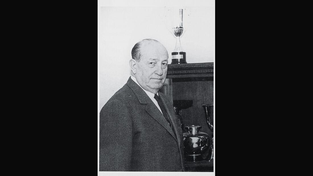 Adolfo Orsi