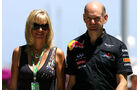 Adrian Newey - GP Europa - Qualifying - 25. Juni 2011