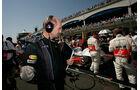 Adrian Newey GP Türkei 2007