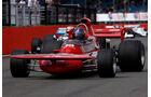Adrian Newey - March 711 - GP England 2014