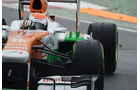 Adrian Sutil - Force India - Formel 1 - GP Kanada - 8. Juni 2013