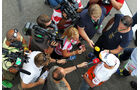 Adrian Sutil - Force India - Formel 1 - GP Ungarn - 25. Juli 2012
