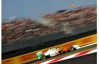 Adrian Sutil - Formel 1 - GP Japan - 08. Oktober 2011