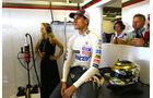 Adrian Sutil - GP Abu Dhabi 2014 - Formel 1 - Tops & Flops