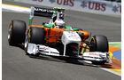 Adrian Sutil - GP Europa 2011
