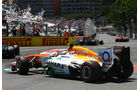 Adrian Sutil - GP Monaco 2013