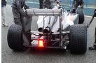 Adrian Sutil - Sauber - Formel 1 - Jerez - Test - 31. Januar 2014