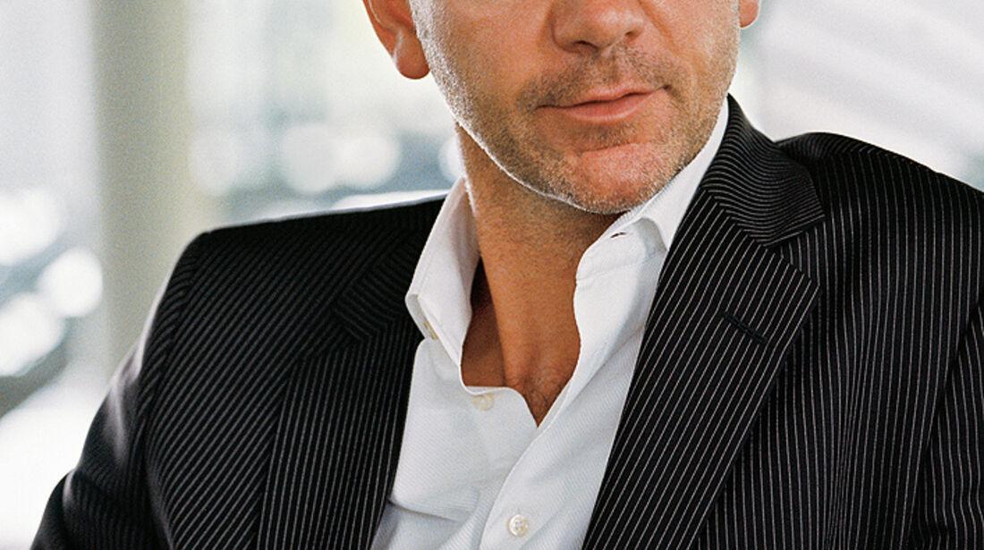 Adrian van Hooydonk, BMW Group-Designchef