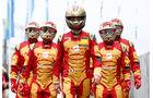 Adrien Tambay, Iron man, Outfit DTM