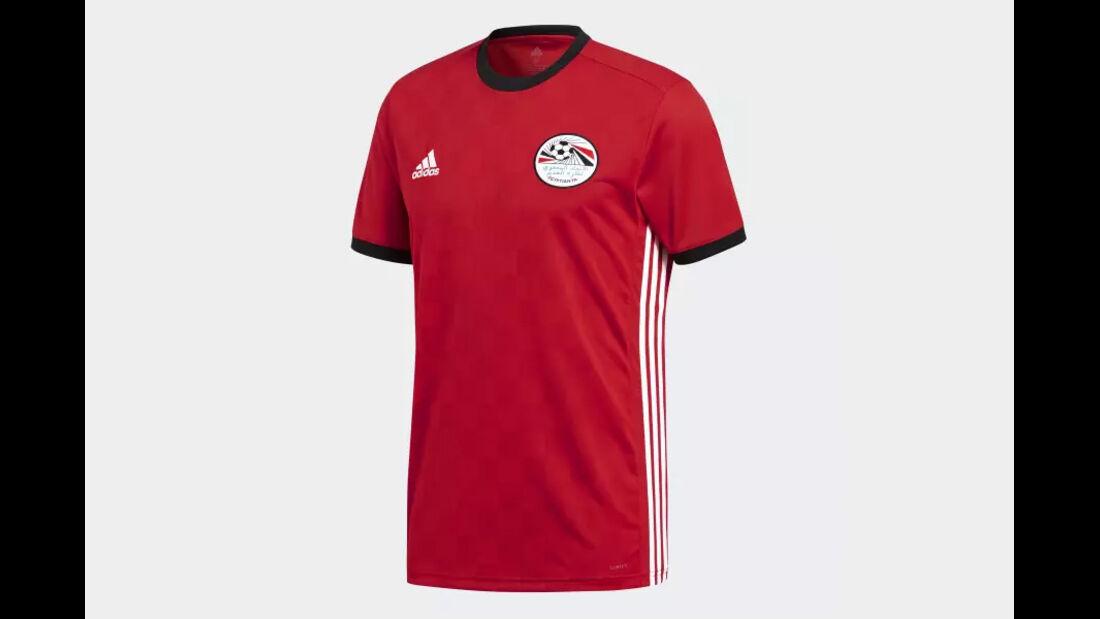Ägypten - F1-Autos - Fußball-WM 2018