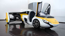 Aeromobil Flying Car