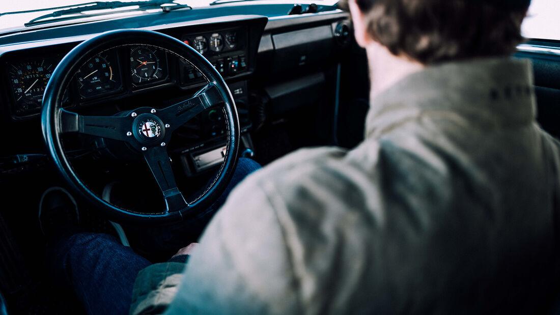 Aether Alfa GTV6 Offroad